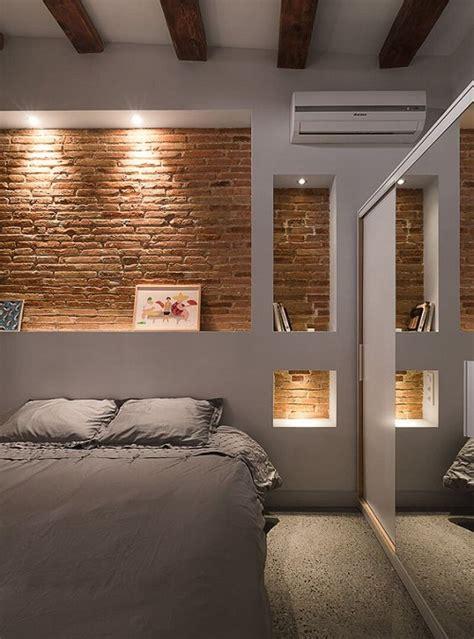 da letto con parete in pietra best da letto con parete in pietra gallery house