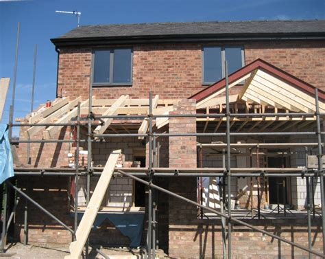Extension Roof Construction Rar Extension Roof Construction Transforming Homes For