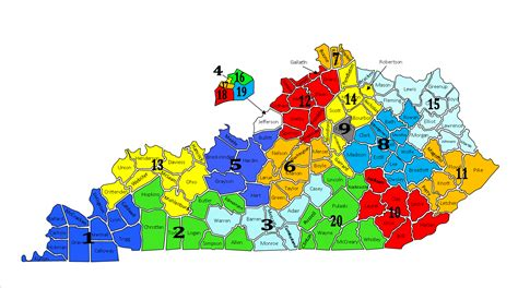 kentucky dot map kentucky department of corrections pre release community