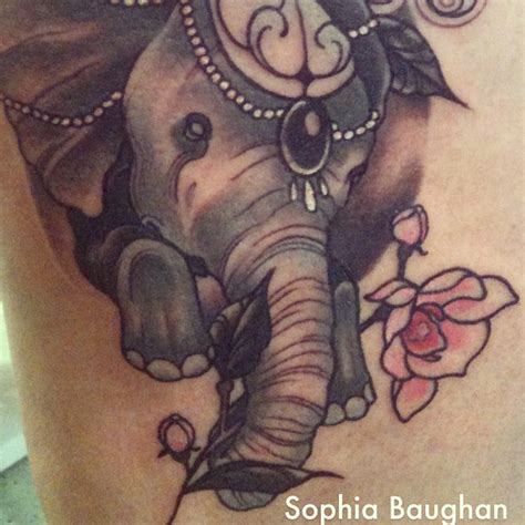 mom and baby elephant tattoos pinterest mom ideas baby elephant tattoo body art things pinterest