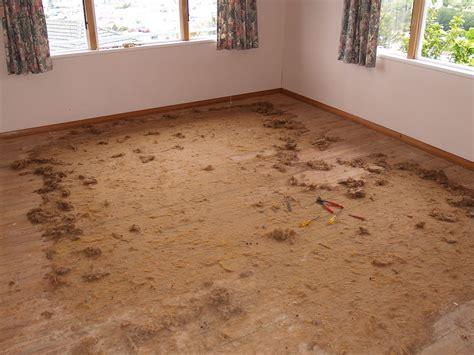 for floor floor sanding