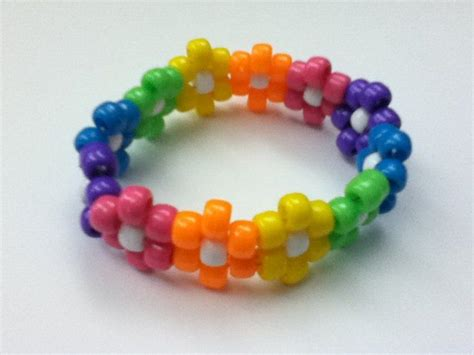 bead craft ideas for 30 best images about pony bead patterns on