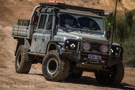 land rover defender road modifications land rover defender 130 modified
