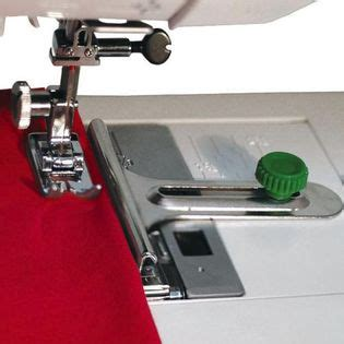 Quilting Attachment For Sewing Machine by Kenmore Quilting Attachment Set For Vertical Sewing Machines