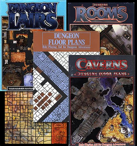 dungeon floor plans pdf dungeon tiles scans of gw floor plans vintage plans for