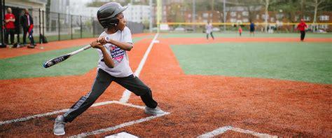 Baseball In Washington youth baseball academy washington nationals