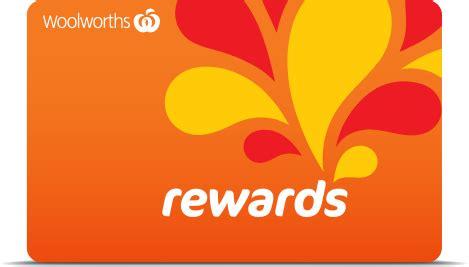 Qantas Gift Card Woolworths - woolworths rewards