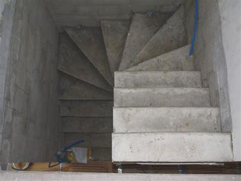 Comment Faire Un Escalier En Beton 4740 by Construction D Un Escalier B 233 Ton