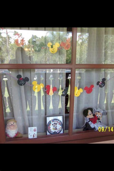 1000 ideas about disney window decoration on hotels in disneyland disney disney