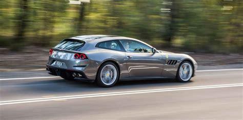A Ferrari Suv by Ferrari To Build Suv Crossover Report