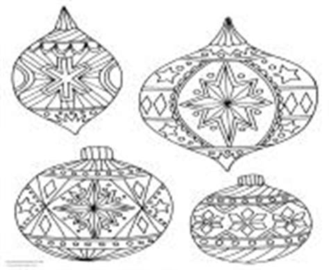 google printable christmas adult ornaments adults traditional 13 coloring pages printable