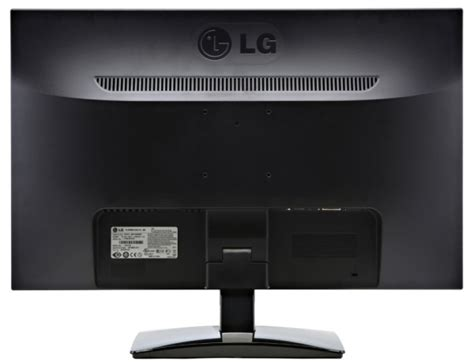 Monitor Lg D2342p lg d2342p monitor 3d con sintonizador de tdt tuexperto