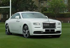 Who Invented Rolls Royce Rolls Royce Declare Their Of Rugby With The Wraith