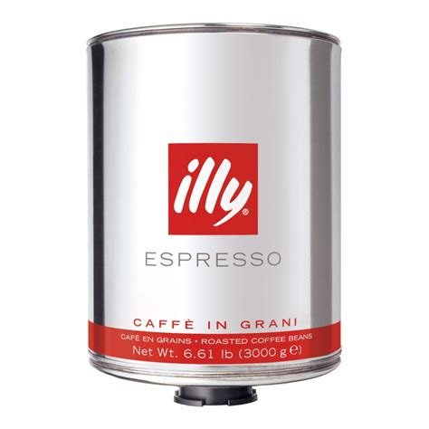 Coffee Bean Illy illy premium coffee beans 3kg