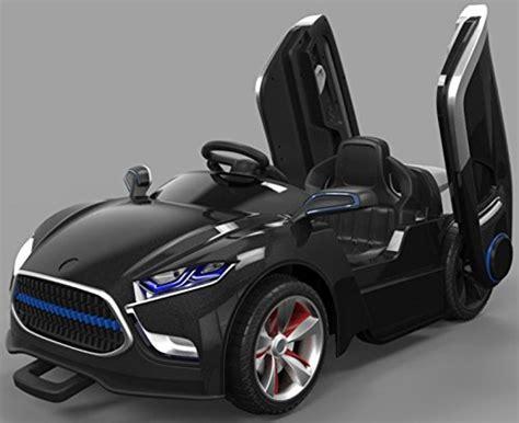 Auto Elektronik by Kinderfahrzeuge Der Neuen Generation Mit Fl 252 Gelt 252 Ren
