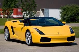 Lamborghini Spyder Gallardo Lamborghini Gallardo Spyder Image 251