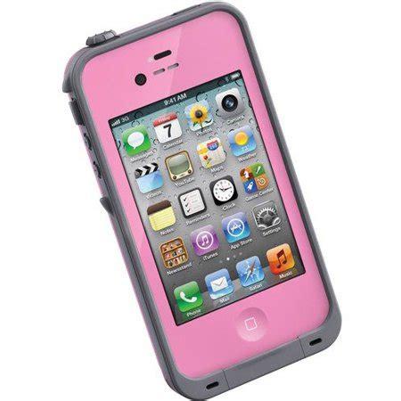 iphone j mart treefrog lifeproof for iphone 4 pink gray walmart