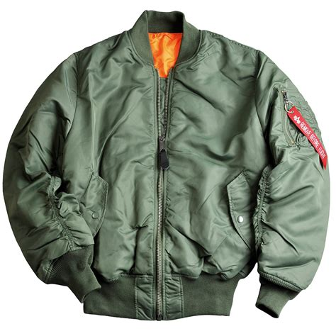 Flight Gift Cards Uk - alpha industries ma 1 flight jacket in 6 colours