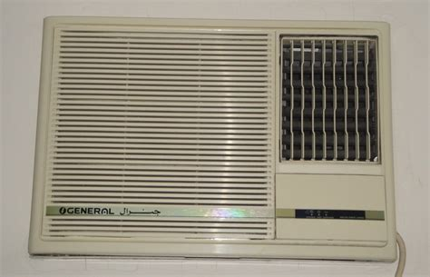 Ac General air condition ac general window 2 tonne clickbd