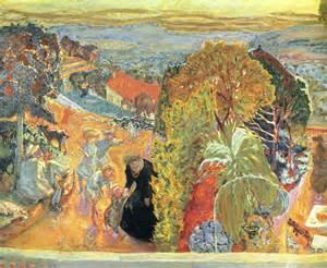 Adam Interiors Pierre Bonnard
