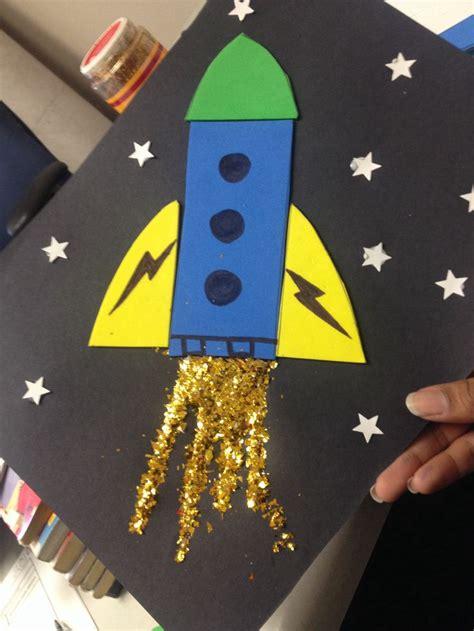 rocket crafts for rocket crafts