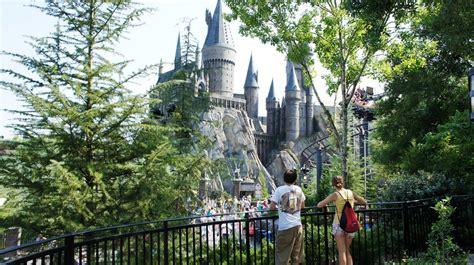 wizarding world of harry potter challenge challenge at universal s wizarding world of harry