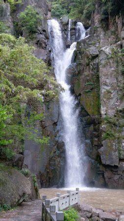 fenghua xikou xuedou mountain