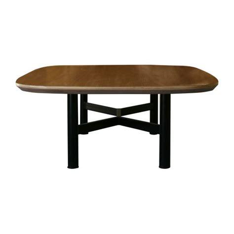 ginelle table basse en bouleau habitat