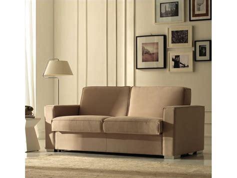 divano letto dandy materasso memoryfoam hoppl 224 offerta outlet