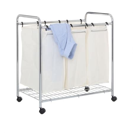 Spruce Up The Laundry With An Organised Face Lift Laundry Divider