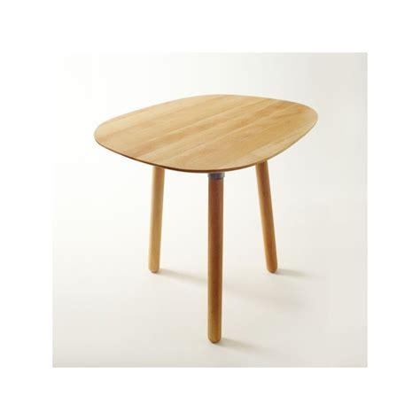 table basse 3 en bois massif par reine m 232 re