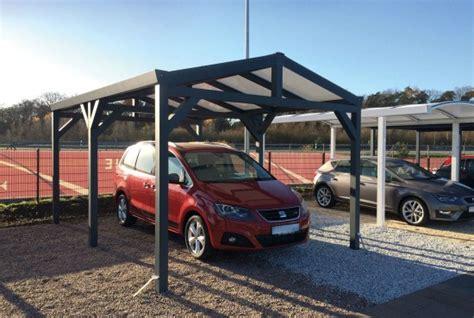 carport montageanleitung einzelcarport aus aluminium mit satteldach bestellen