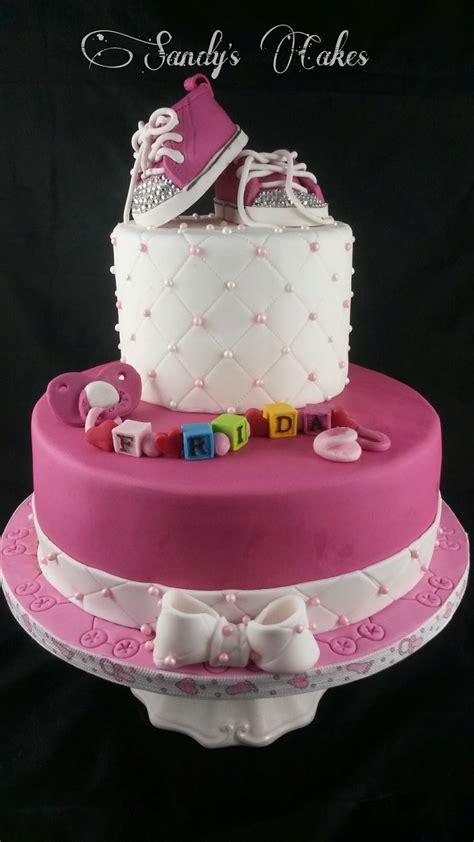 Tauftorte Bestellen by Tauftorte M 228 Dchen Christening Cake My Cakes