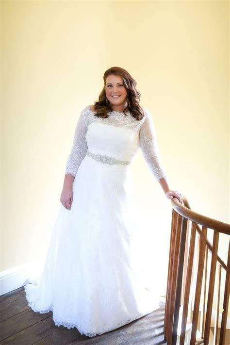 plus size wedding - Wedding Attire Plus Size