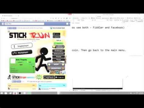 mod game facebook how to hack facebook games hd updated fiddler 2015 free