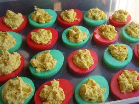 decorating deviled eggs for xmas 20 best decorations images on deco decor and