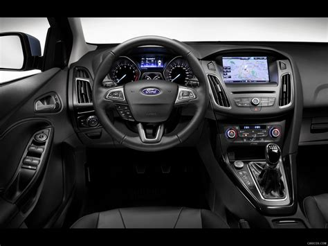 2015 Focus Interior by Ford Focus 2015 Interior Image 5