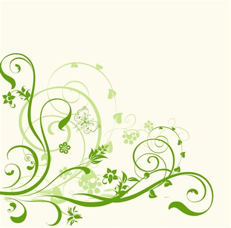 flower design abstract abstract floral background for design free vector