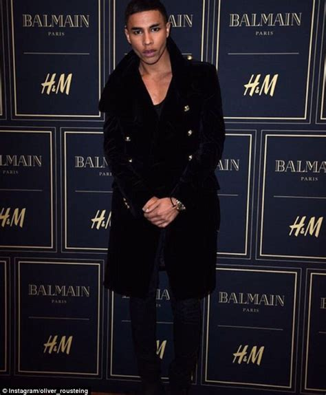 Madonnas Hm Collection Disappoints by Balmain X H M Shoppers Who Missed Out On Collection Attack