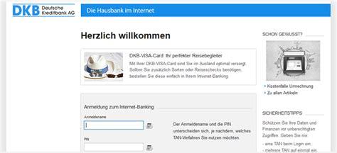 dkb bank anmelden dkb anmeldung preis volumen analyse