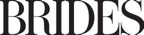 Brides Magazine Logo by Brides Wedding Dresses Wedding Ideas And Style Real
