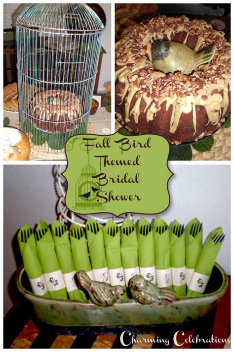 fall themed bridal shower decorations 17 best images about fall in on bridal