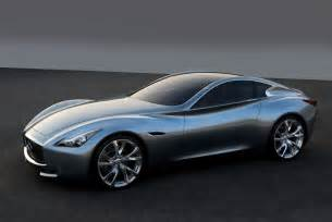 Cars Infinity Infiniti Essense Concept Car A Day In Tha Of