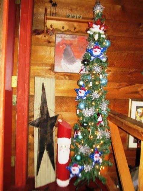 skinny christmas tree pinterest design view