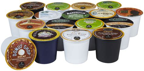 Kill the K Cup ? Impact of Materials on Society