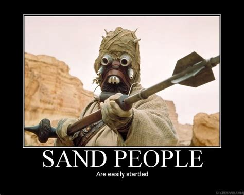 Sand Meme - it s a hard box life for us a rolling fort gathers no moss