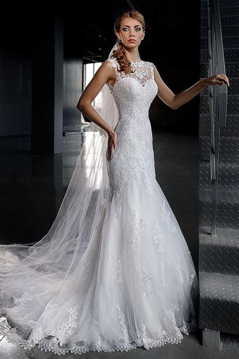 Wedding Lace Sleeveless Dress gorgeous sleeveless wedding dress lace wedding dress