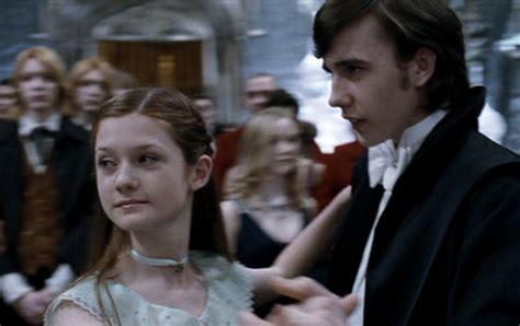 misteri film orphan ginevra weasley italian harry potter wiki