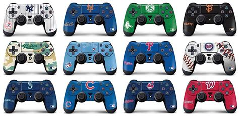 Ps4 Controller Stickers Gamestop by Pre Order Mlb 14 The Show For The Ps4 And Receive A Custom