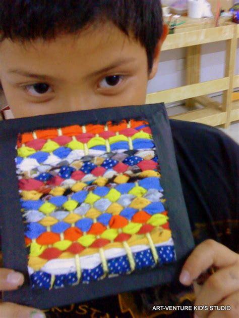 membuat rumah menggunakan bahan terbuang kraf bahan terbuang art venture kids studio